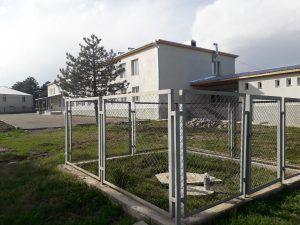 Тендер на канализирование школ Грузии