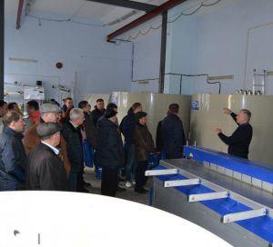 Ежегодное обучение специалистов и монтажников.