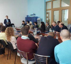 Ежегодный семинар-совещание представителей ООО «UKRBIOTAL»